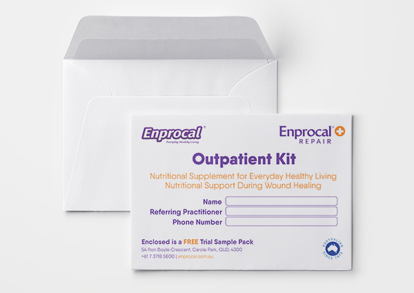 Enprocal Outpatient Kit